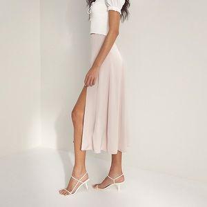 🆕 BABATON Rhythm Skirt Camille